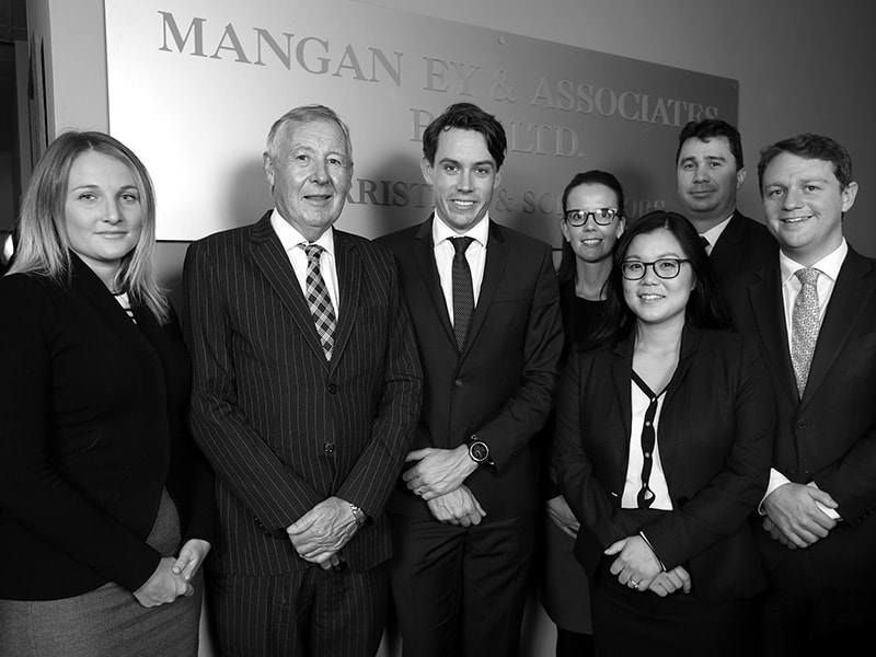Mangan Ey criminal lawyers adelaide